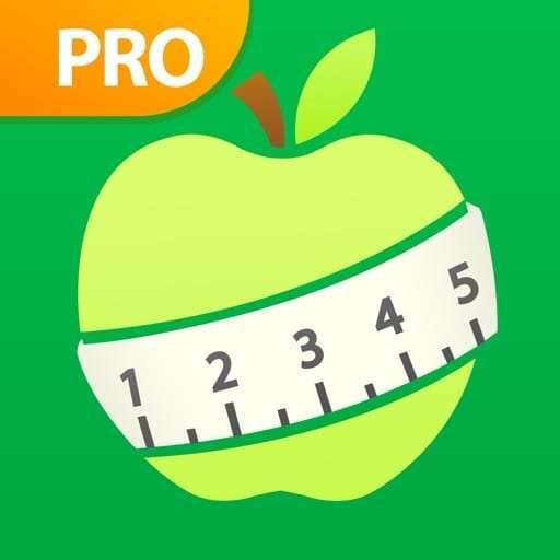 Calorie Counter Pro Review