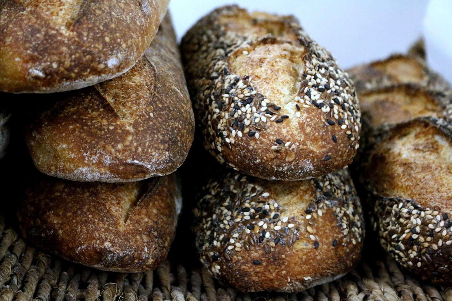 Sourdough Bread Benefits