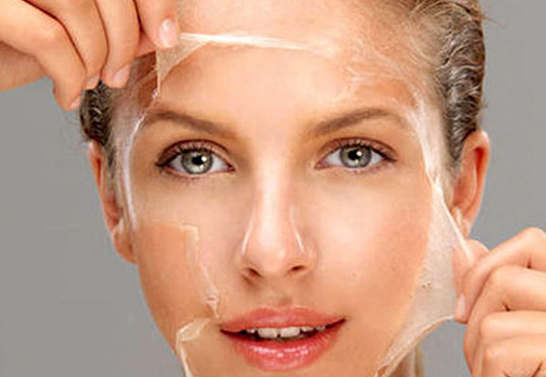 Chemical Peel benefits