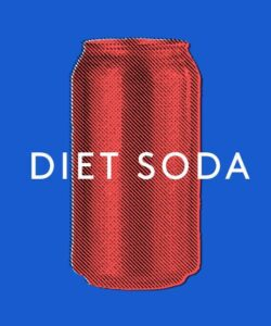 DOES DIET SODA BREAK A FAST?