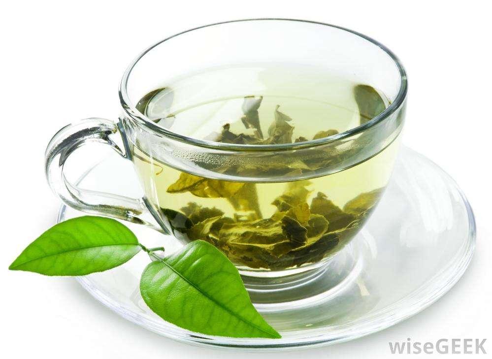 Men's Health Green Tea