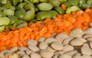 Health Benefits of Split Peas