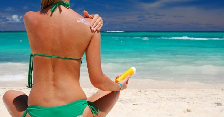 DIY Tanning Oil: Benefits and Uses