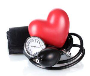 bigstock Black tonometer and heart isol 31756040