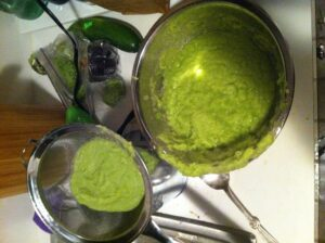 Celery juice and its astounding benefits