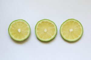 citrus fruits coffee indigestion