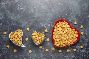 beta glucan health benefits