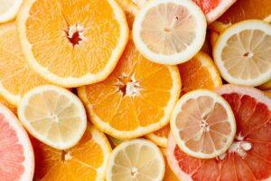 Grapefruit essential oil benefits