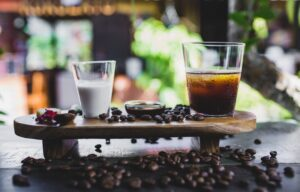 cold brewed coffee indigestion