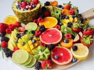 fruits 21 day sugar detox