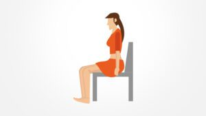 Stretches for mid back pain