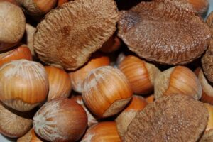 Brazil nuts for Immune system