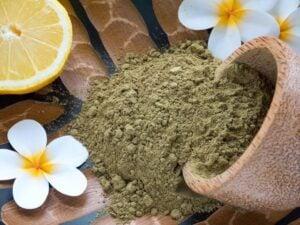 How to Make Black Henna Paste