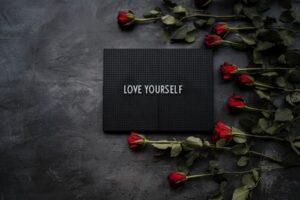 Self-love and Self-care