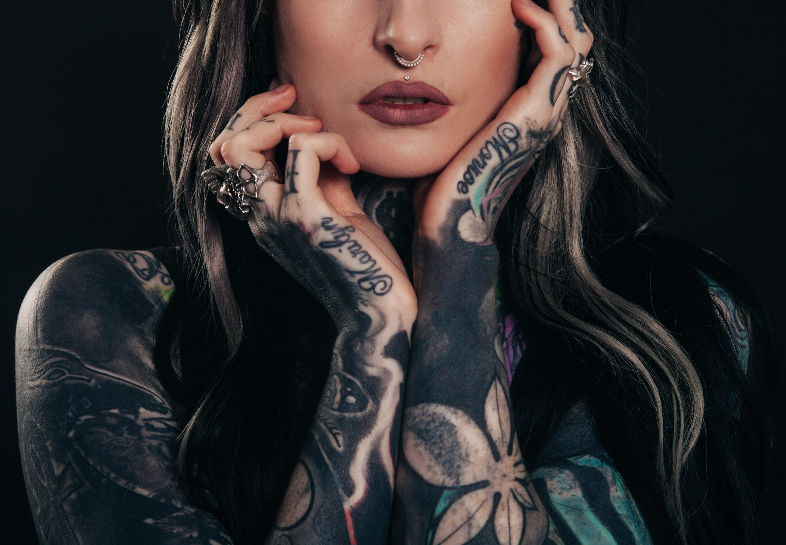 Tattoo aftercare guide