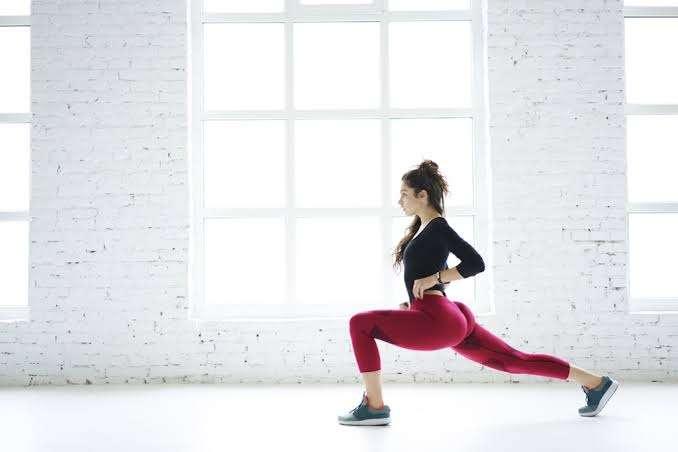 Benefits of squats.