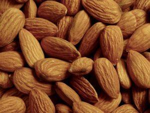 Almonds prevent non alcoholic fatty liver disease.
