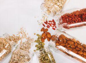 nuts vegan for beginners