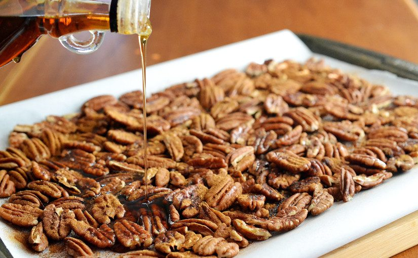 pecans and health