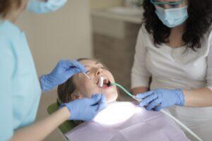 Benefits of baking soda for teeth
