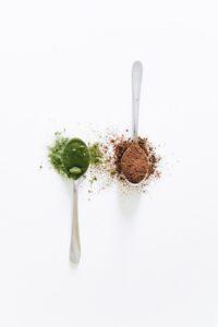 Tea matcha benefits