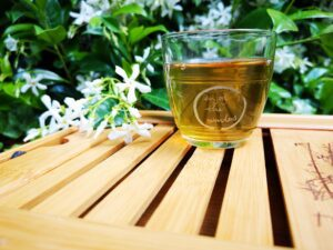 Green Tea is useful in reducing the symptoms of nonalcoholic fatty liver disease.
