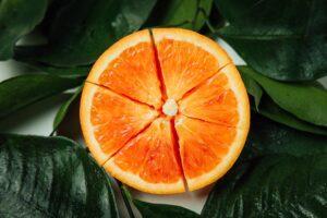 Sweet Orange Oil Benefits