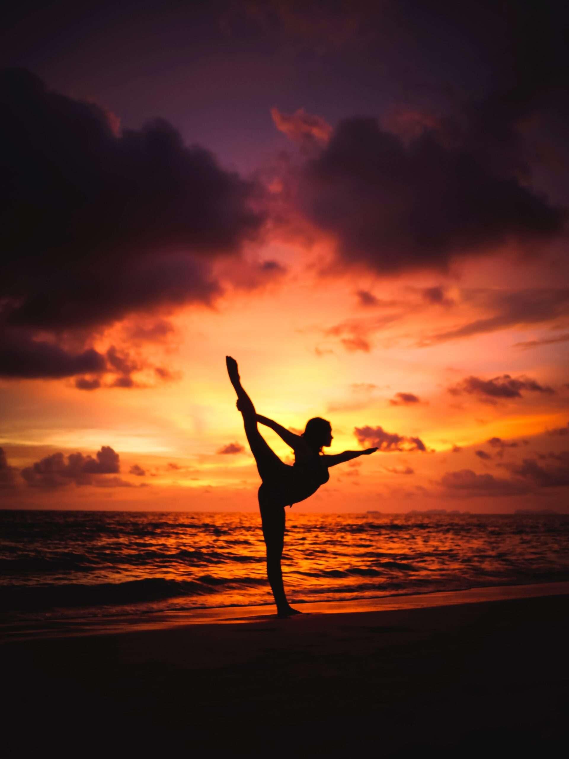 Bird Of Paradise Yoga Benefits