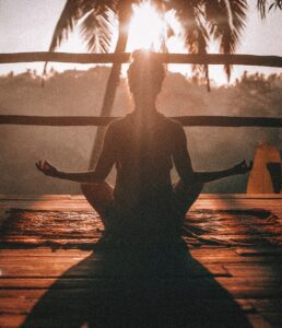 paradise yoga benefits