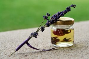 essential oil for earache
