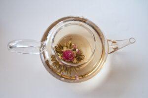 Jasmine tea benefits