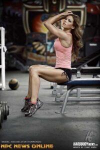figure 8 fitness