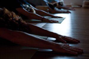 10 minutes morning yoga