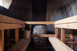 How Long You Should Stay in a Sauna