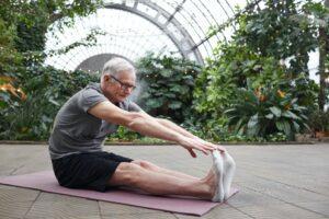 12 Hatha Yoga Poses