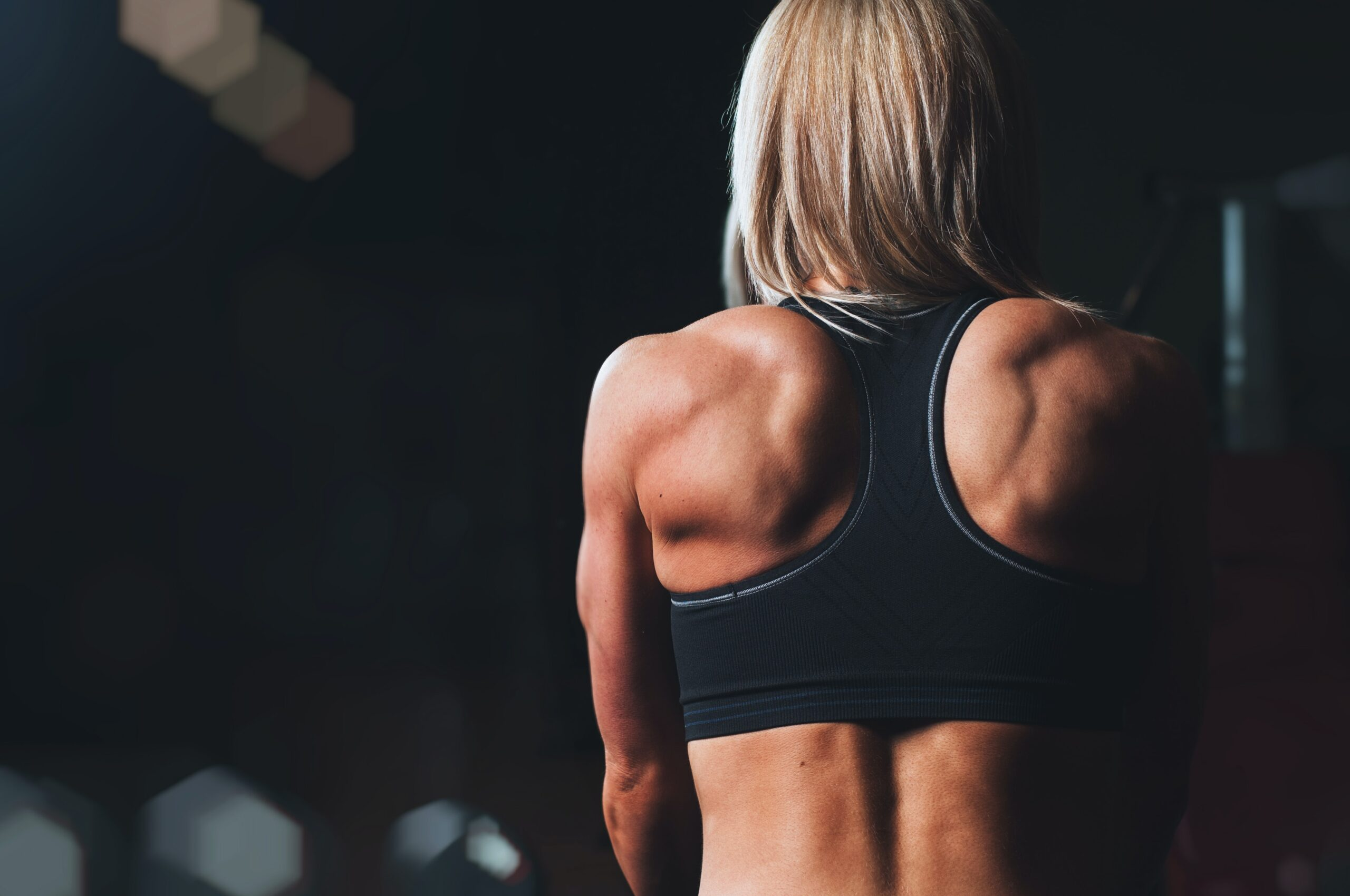 leg and shoulder workouts