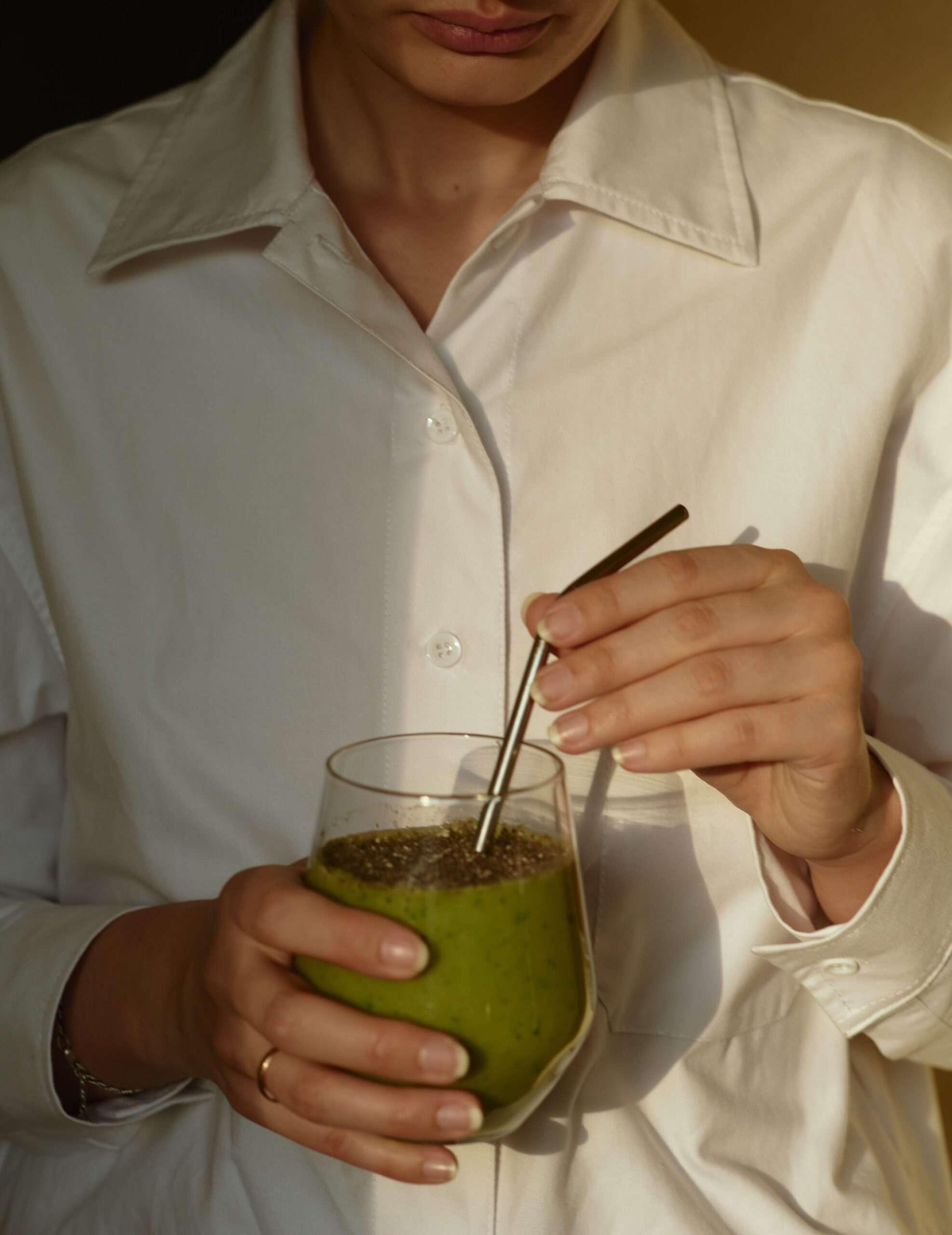 Keto energy drink