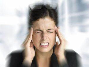 headache/migraines