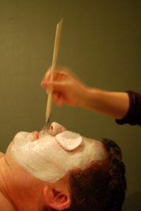 Facial benefits