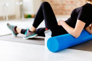 Foam Rolling Do It Right by Avoiding These 10 Mistakes