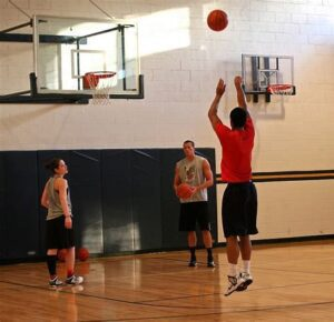 basketball workouts