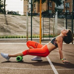 The Best Foam Roller Stretches for Each Area of Your Body