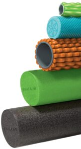 Which Foam Roller is Right for You