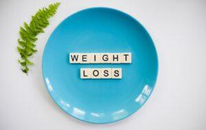 aids weigh loss