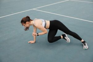Body Weight Triceps Exercises