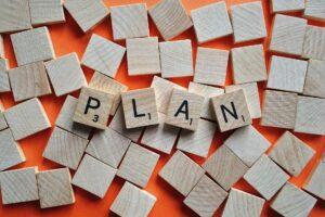 Set Challenging but Achievable Goals