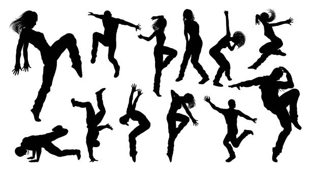 dancing relieves stress