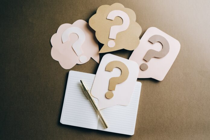 Know thyself: questions to ask yourself