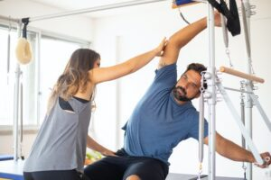 Types Of Physical Therapy