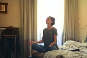 5 ways of better mental health and wellbeing